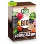 Attivatore Compostaggio Compost Granulare Da 2 Kg
