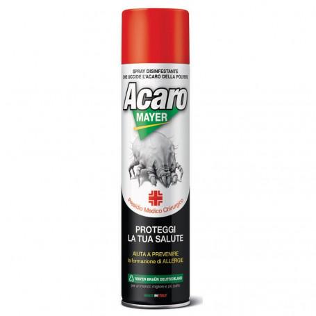 Acaromayer Insetticida Acaricida Spray Flancone da 400 ml